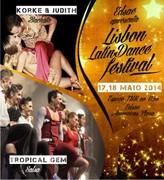 DANÇA: 1º Lisbon Latin Dance Festival