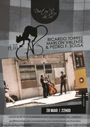 MÚSICA: Petit Gatô