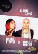 MÚSICA: Nicole Eitner & Miguel Menezes