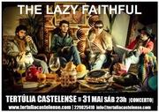 MÚSICA: The Lazy Faithful