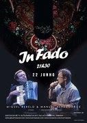 """MÚSICA: Miguel Rebelo & Manuel Alves Jorge - Concertos """"In Fado"""""""