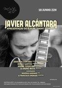 """MÚSICA: Javier Alcântara - Apresentação do álbum """"Short Stories"""""""