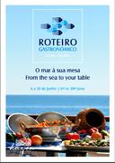 """FESTIVAIS: Roteiro Gastronómico """" O Mar à sua Mesa"""""""