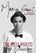MÚSICA: Maria Gadú