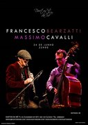 MÚSICA: Francesco Bearzatti & Massimo Cavalli