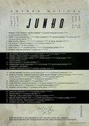 MÚSICA: Duetos da Sé - Concertos Junho 2014