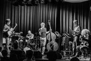 FESTIVAIS: Jazz im Goethe-Garten
