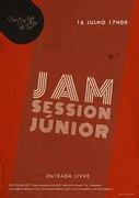 MÚSICA: JAM SESSION JÚNIOR