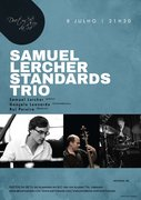 MÚSICA: Samuel Lercher Standards Trio