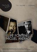 MÚSICA: Felipe Fontenelle & Miguel Andrade