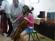 CRIANÇAS: Queres conhecer os instrumentos musicais?