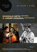 GONÇALO NETO & ANDRÉ ROSINHA