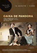 CAIXA DE PANDORA
