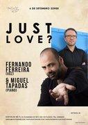 MÚSICA: Just Love?