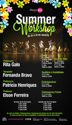 WORKSHOP: Summer Workshop Ballet e Contemporary Fusion