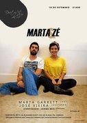 MÚSICA: Marta & Zé