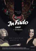 MÚSICA: Ana Figueiredo & Múcio Sá - In Fado