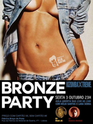NOITE: Bronze Party