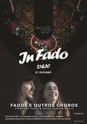 MÚSICA: Fados e Outros Choros - Fernanda Paulo & Pedro Carneiro Silva