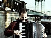 MÚSICA: Rob Curto Trio