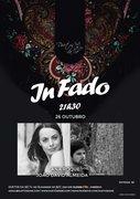 MÚSICA: IN FADO - Ana Roque & João David Almeida
