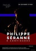 MÚSICA: Philippe Seranne & Convidados