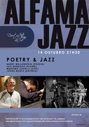 MÚSICA: Poetry & Jazz - Alfama Jazz