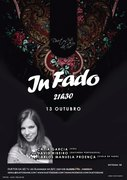 MÚSICA: IN FADO - Cátia Garcia, David Ribeiro & Carlos Proença