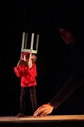 FESTIVAIS: Festival Internacional de Marionetas do Porto – FIMP 2014