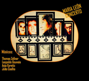 MÚSICA: Maria Leon