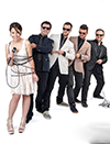 MÚSICA: Fado e Dança Oriental; Statesound Band; Mr Blues