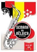 FESTIVAIS: Semana da Bélgica em Portugal