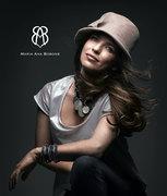 MÚSICA: Maria Ana Bobone