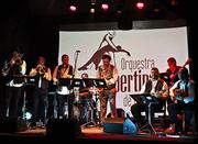 MÚSICA: Orquestra Libertina