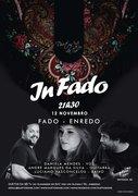 """MÚSICA: Fado Enredo - """"IN FADO"""""""