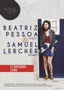 MÚSICA: Beatriz Pessoa & Samuel Lercher