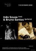 MÚSICA: Inês Sousa & Bruno Santos