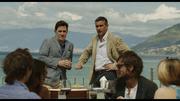 CINEMA: A Viagem a Itália