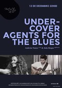 MÚSICA: Undercover Agents For the Blues