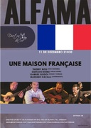 MÚSICA: Une Maison Française