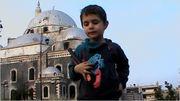 CINEMA: Água Prateada - auto-retrato da Síria