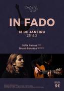 MÚSICA: Sofia Ramos & Bruno Fonseca - CONCERTO IN FADO