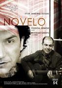 MÚSICA: NOVELO - Pessoa Júnior & Rodrigo Crespo
