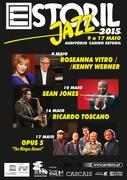 FESTIVAIS: Estoril Jazz/2015