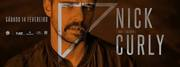 FESTAS: FUSE LX MATINÉ c/ NICK CURLY