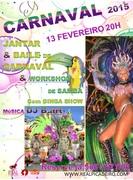 FESTAS: Carnaval no Real Picadeiro