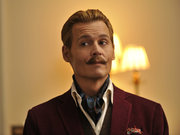 CINEMA: O Excêntrico Mortdecai