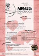 FESTAS: Dia dos Namorados - Jantar Romântico e Concerto