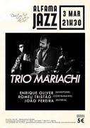 MÚSICA: Trio Mariachi