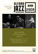 MÚSICA: Nilson Dourado Trio - Concertos ALFAMA JAZZ